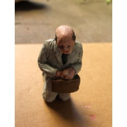 ISAAC CORDAL - untitled- original sculpture