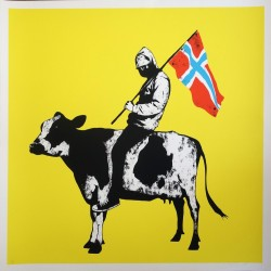 STEIN - Norvegian hardcore - yellow