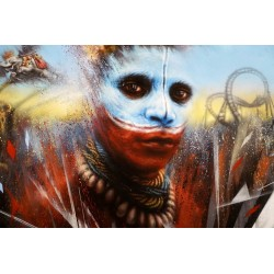 Dale Grimshaw - limited on paper