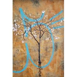 APOLO TORRES - PASSAGE - canvas unique