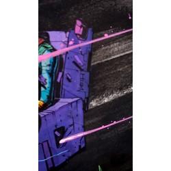 Deih - original on paper - 50x70cm