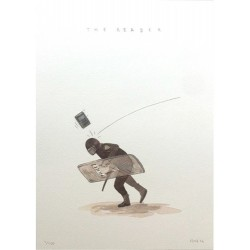 ESCIF - The reader - limited