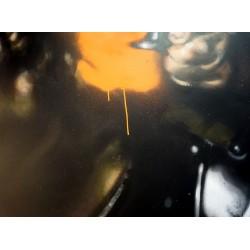 Andrea Ravo Mattoni - Valentin De Boulogne- canvas