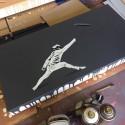 Kunstrasen - Attacking Blank Canvas - canvas