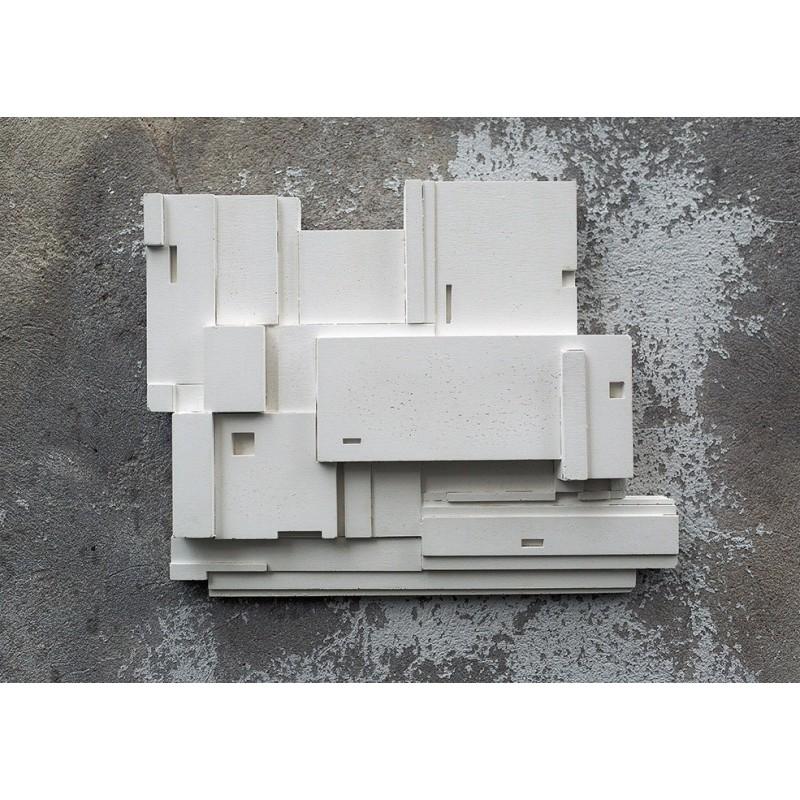 Chazme 718 - Concrete Dream - Unique
