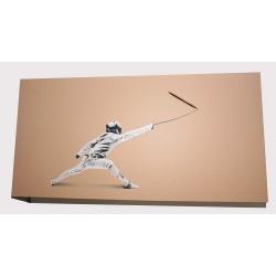 Kunstrasen - Attacking Blank Canvas - 1/1