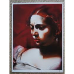 Andrea Ravo Mattoni - Caravaggio Limited 02 - number 6