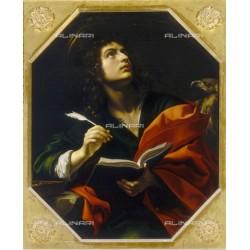 Andrea Ravo Mattoni - Echo of Carlo Dolci 01 - Canvas
