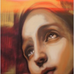 Andrea Ravo Mattoni - Echo of Carlo Dolci 04 -  CONTACT US FOR ENQUIRY