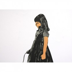 Icy & Sot - Broken Heart - Banksy parodia