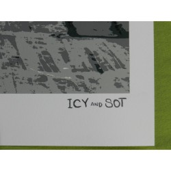 ICY & SOT -TREE - limited