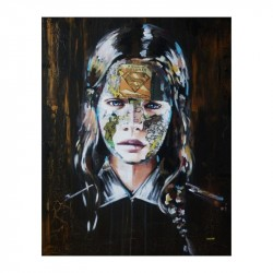 SANDRA CHEVRIER - The triumph - Number 45 of 80