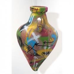 MARTIN WHATSON - Vase