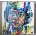 SEMA LAO  - Peace - canvas 1
