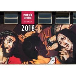 Calendar 2018 - MEMORIE URBANE