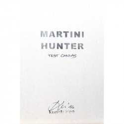 Kunstrasen - Martini Hunter - Test Canvas