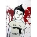 Alias  - Kill all artist