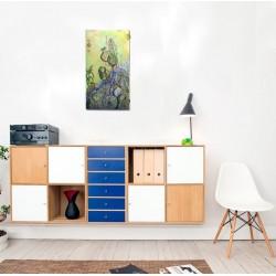 Lume - Kitchen Counter - wood