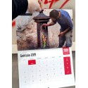 Calendar 2019 - MEMORIE URBANE