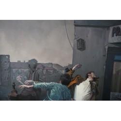 Etam Cru - Sainer - Henrik Nowak