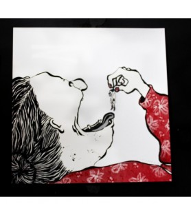 ELLA & PITR - Screenprint 2...