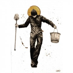 LEVALET - Elevation - Original