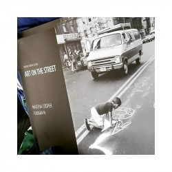 "Catalog ""Memorie Urbane 2014"" + Catalog ""Martha Cooper - Art on the Street"""