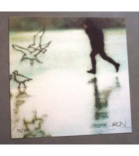 Eron -  rare limited signed -