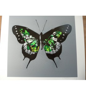 Martin Whatson - Butterfly...