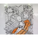 MILLO - original - Sailing seas of concrete