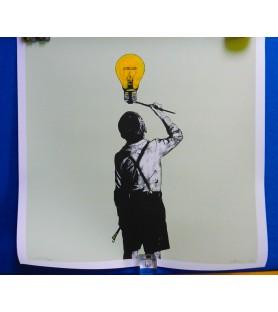 Dolk - Idea Painter- limited
