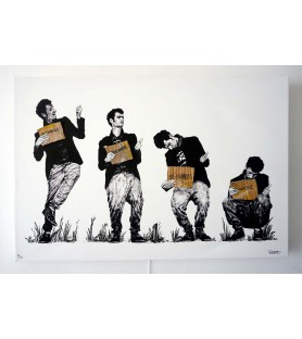 LEVALET - n.8 - Anywhere,...
