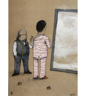 Dran - Sur Mesure  - Limited