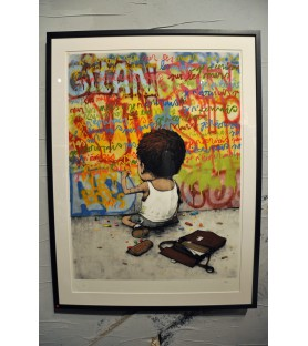 Dran - I have Chalk -...