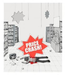 Dran - Price Crash - POW...