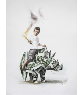 ERNEST ZACHAREVIC - Splash...