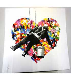 Martin Whatson - Make Love...