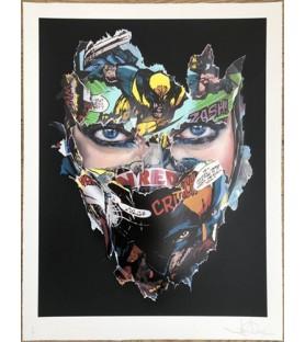 Sandra Chevrier -La Cage Et...