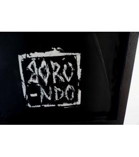 Borondo - TAG/signature -...
