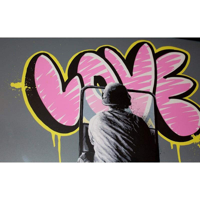 Martin Whatson -love riot