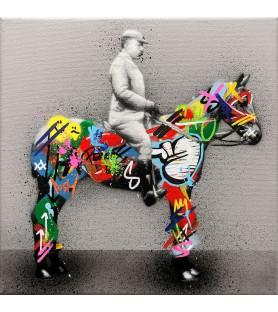 Martin Whatson - Rider -...