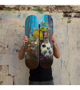 Dulk - Dyptich - skate limited