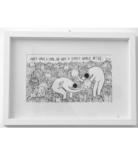 MILLO - Just have a look.....