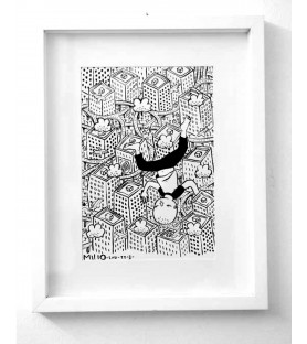 MILLO - With your feet in...