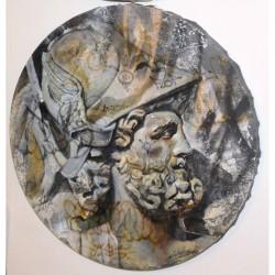 PICHIAVO - Roman Coin - Original