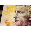 PICHIAVO - ROMAN COINS N.2  - CANVAS ORIGINAL