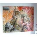 PICHIAVO - VIA DI PROPAGANDA  - BIG Canvas
