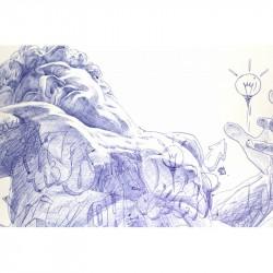 PICHIAVO - original - sketch 3