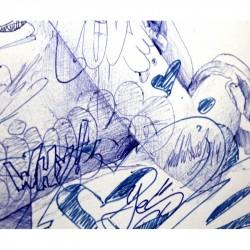 PICHIAVO - original - sketch 13