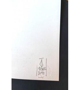 Alaniz - 25November.org - limited edition